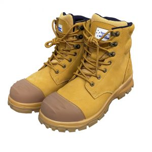 Southern Cross Workwear - Steel Toe Safety Boots